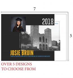 7x5 Photo Paper Announcements