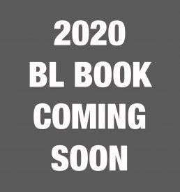2020 BruinLife Yearbook