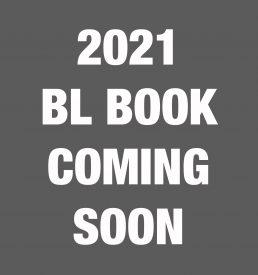 2021 BruinLife Yearbook